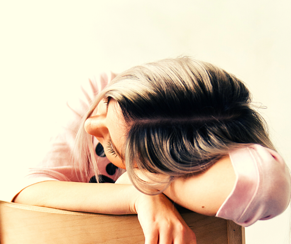 How to Prevent Emotional Exhaustion in 2 Simple Steps
