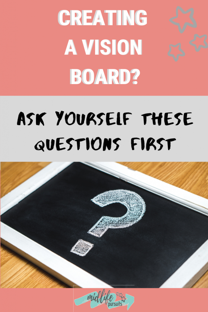 vision board questions