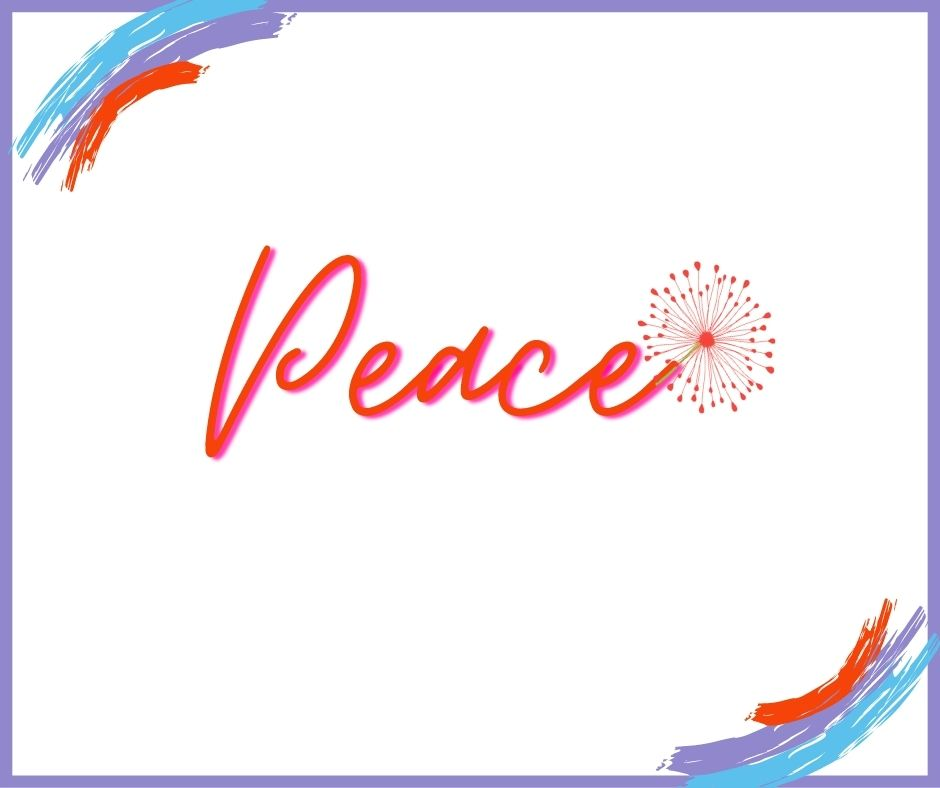 midlife pursuit of peace